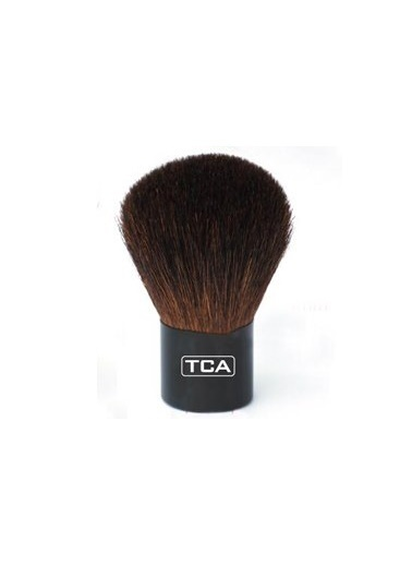 Tca Studio Make Up Angled Kabukı Brush-1122 Renksiz